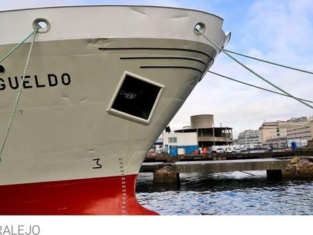 La flota de larga distancia coordinará un dictamen sobre la minería submarina en alta mar