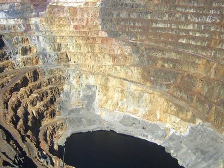 El pleno municipal de Olivenza rechaza por unanimidad permisos para minas a cielo abierto