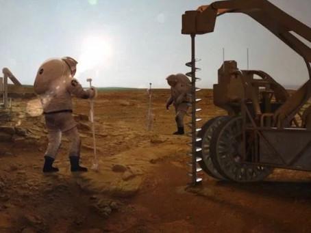 Luxemburgo creará un centro de exploración de recursos espaciales