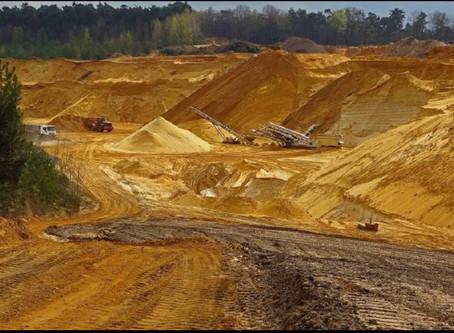Maduro ha ampliado la superficie de extracción en el Arco Minero del Orinoco y autorizado la explota