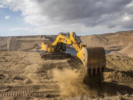 Minas de Alquife ejecuta las últimas de las diez voladuras previstas en su plan de labores de 2020