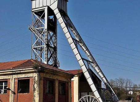 restaurar las minas para recolocar a 300 excedentes del sector
