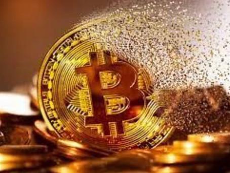 La minería de Bitcoin ya consume más energía que Argentina