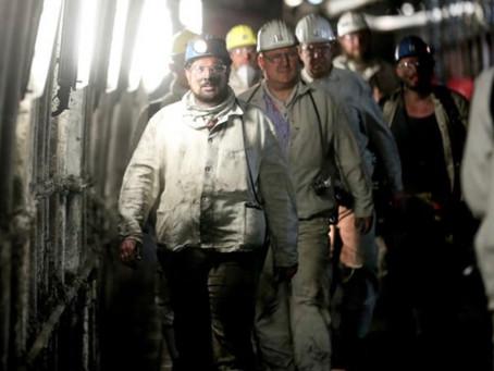 La minería europea: tecnología punta pero insuficiente