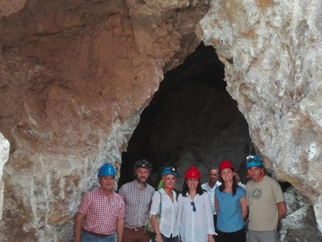 Más patrimonio minero visitable