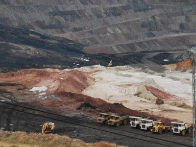 Ayudas empresariales en las comarcas mineras