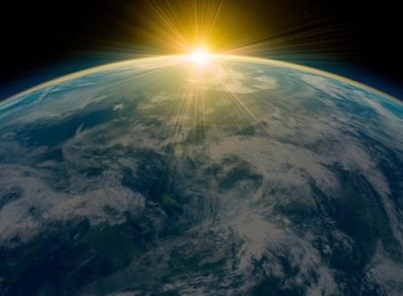 La tierra dará 367 vueltas en 2020, aunque sólo habrá 366 días.