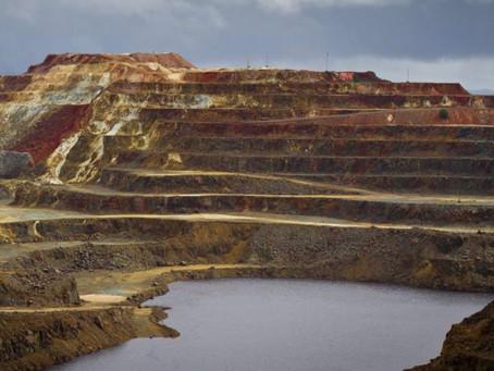 Radiografía de las explotaciones españolas de la minería del siglo XXI