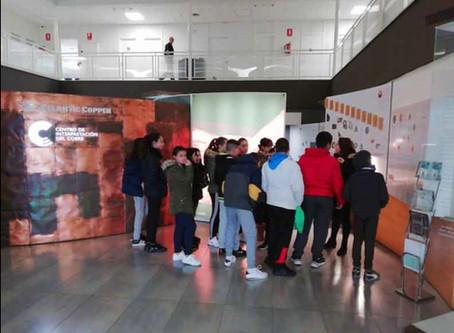 La Fundación Atlantic Copper pone en marcha el programa 'MiérCobres'