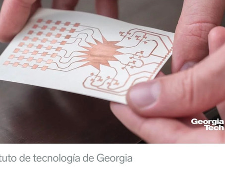 Novedosa tecnología es capaz de convertir la señal 5G en energía suministrable a otros dispositivos