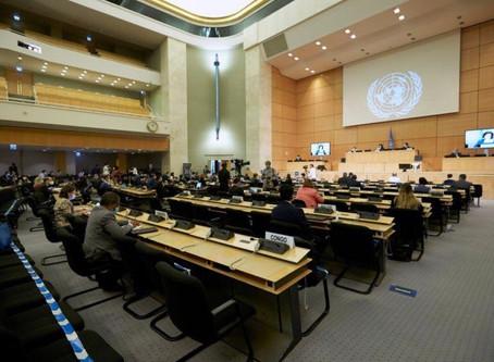 La ONU pide a Venezuela desbaratar los grupos criminales que controlan minas de oro y bauxita en la