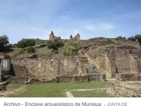 Villanueva del Río y Minas rematará su Pozo 5 para el turismo y prevé un centro de interpretación