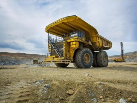proyecto de hidrógeno renovable para vehículos mineros