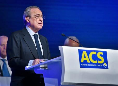 ACS vende a Elliot el 50% de su minera australiana Thiess por 1.150 millones