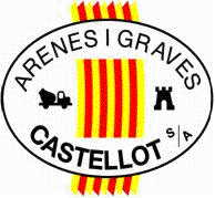 ARENES I GRAVES CASTELLOT