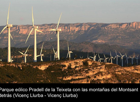 Los siete mitos de la energía eólica
