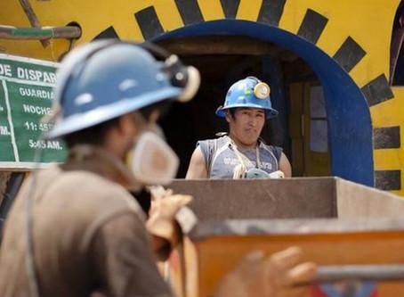 El futuro de la minería