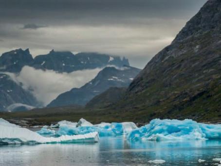 El tesoro de Groenlandia que quiere Trump