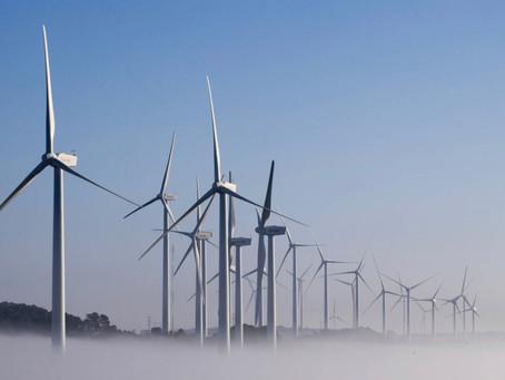Cataluña no consume ni la mitad de la energía limpia prevista para 2020