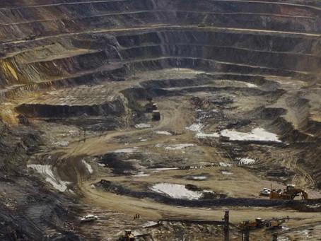 La inquietud por el cobalto convertirá a los fabricantes de coches en dueños de minas