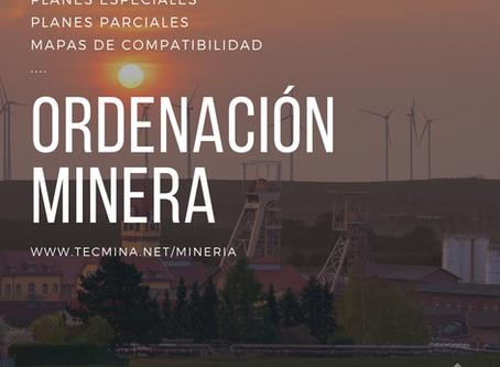 Jornada de gestión de minería sostenible