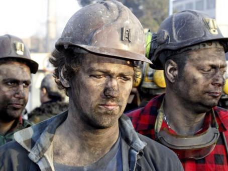 Europa, fuerte en minerales industriales pero con gran dependencia exterior