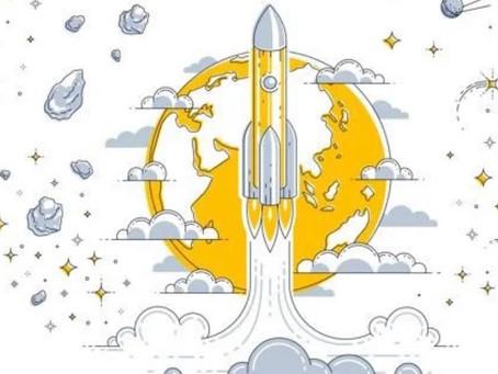 Minería espacial, entre el viaje a ninguna parte y el negocio estratosférico
