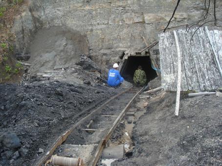 Menos accidentes en la minería Mexicana