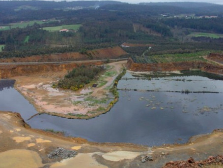 Nueva normativa minera gallega