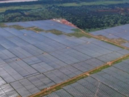 Minas Gerais: La española Solatio Energia anuncia inversiones por 5,4 mil millones de dólares para d