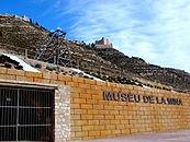 Museu de les mines de Mequinenza