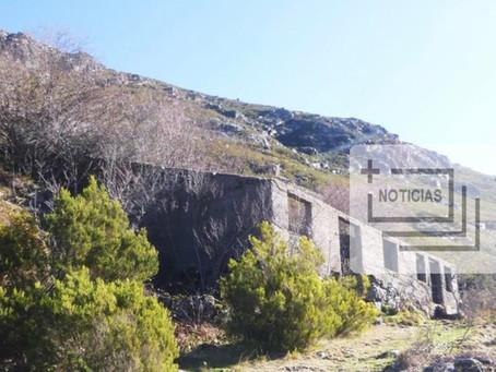 Minas de Galicia estudia el uso turístico de la de As Sombras