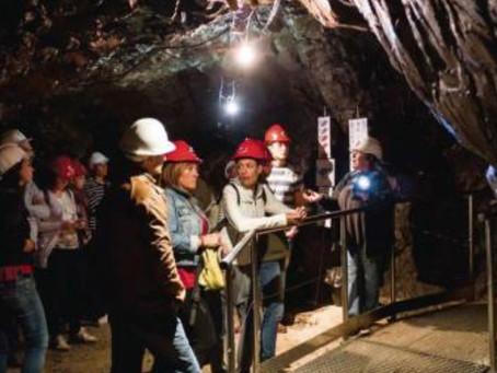 Las mejores minas de Cataluña para visitar en una escapada