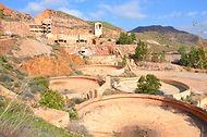 Mines d'or de Rodalquilar