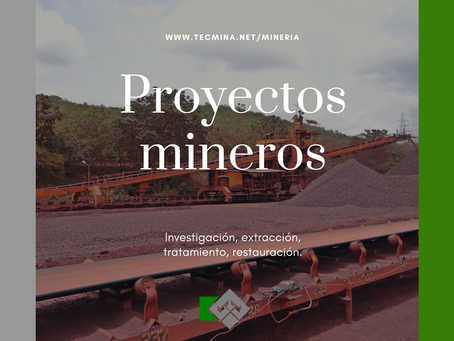 Bolsa de trabajo para 10 ingenieros de Minas