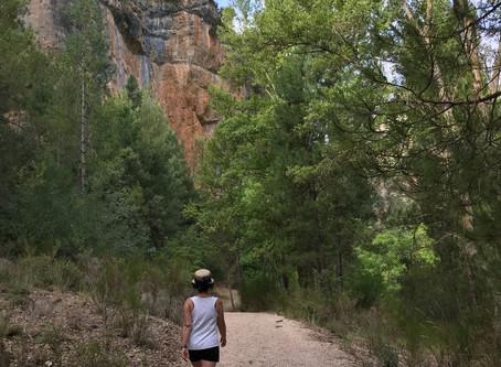 Ardisa recupera la ruta que daba acceso a las minas de cobre