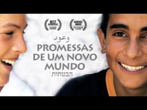 Os documentários da minha vida