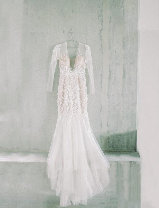 El Chorro Wedding   Scottsdale, AZ   Elyse Hall Photography