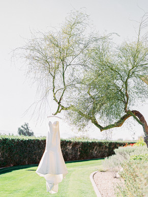 The Phoenician Scottsdale Wedding - Holly & Chris