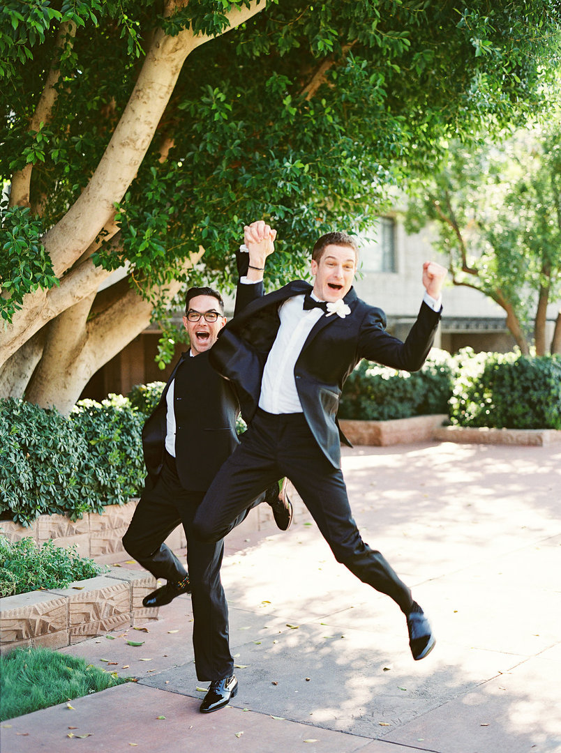 Biltmore Hotel | Phoenix, AZ | Elyse Hall Wedding Photographer