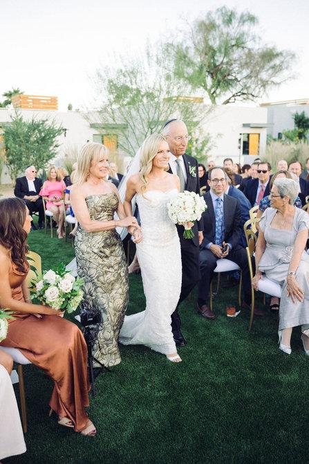 Andaz Resort | Scottsdale, AZ | Elyse Hall Photography