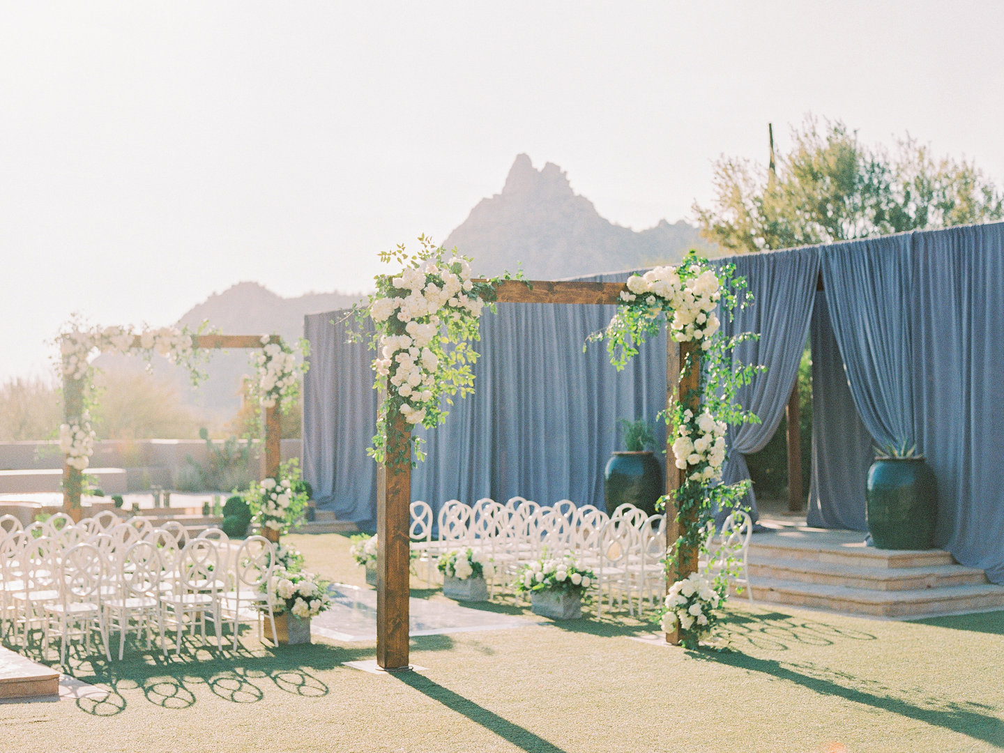 Four Seasons at Troon North | Scottsdale, AZ | Southwest Wedding Photographer