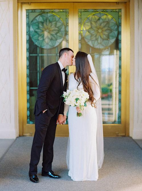 Phoenician Wedding | Scottsdale, AZ | Elyse Hall Photography