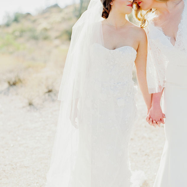 Affectionate Four Seasons Wedding | Scottsdale, AZ