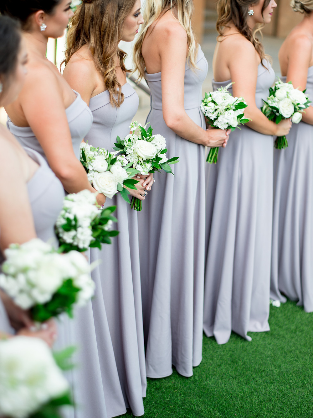 Royal Palms Bridesmaids | Scottsdale, AZ | Elyse Hall Wedding Photography