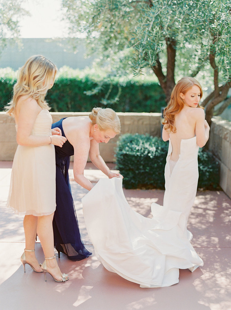 Arizona Biltmore | Phoenix, AZ | Southwest Wedding Photographer