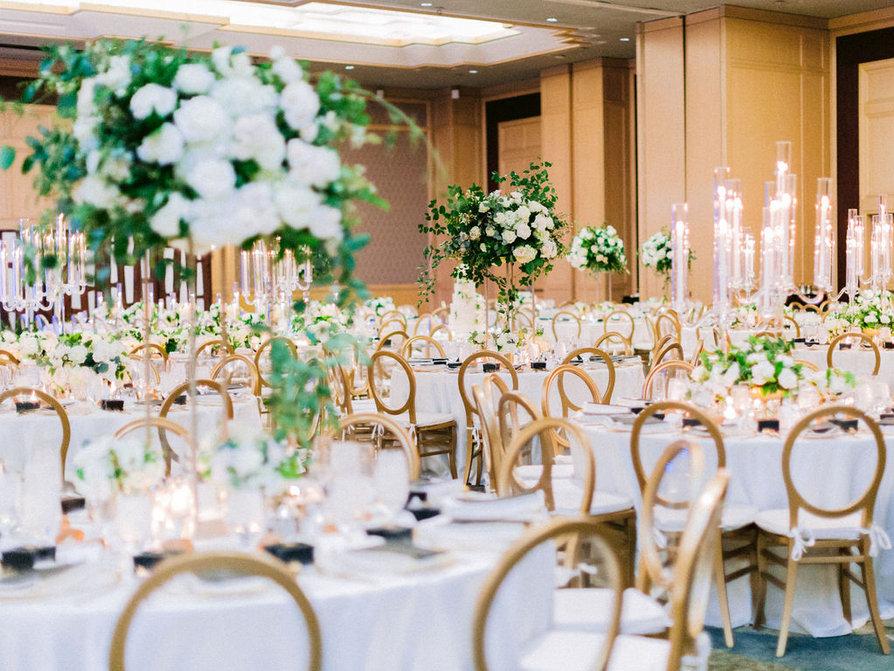 Phoenician Restort Wedding | Scottsdale, AZ | West Coast Wedding Photographer