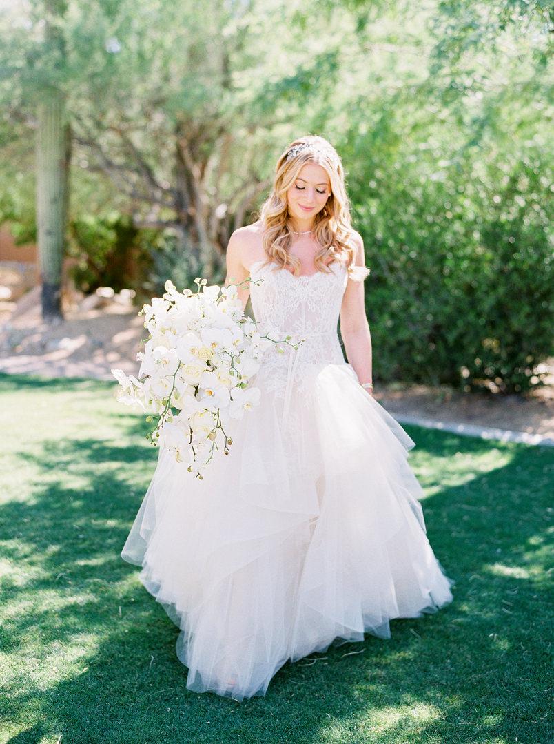 Ritz Carlton Dove Mountain Wedding   Arizona Photography