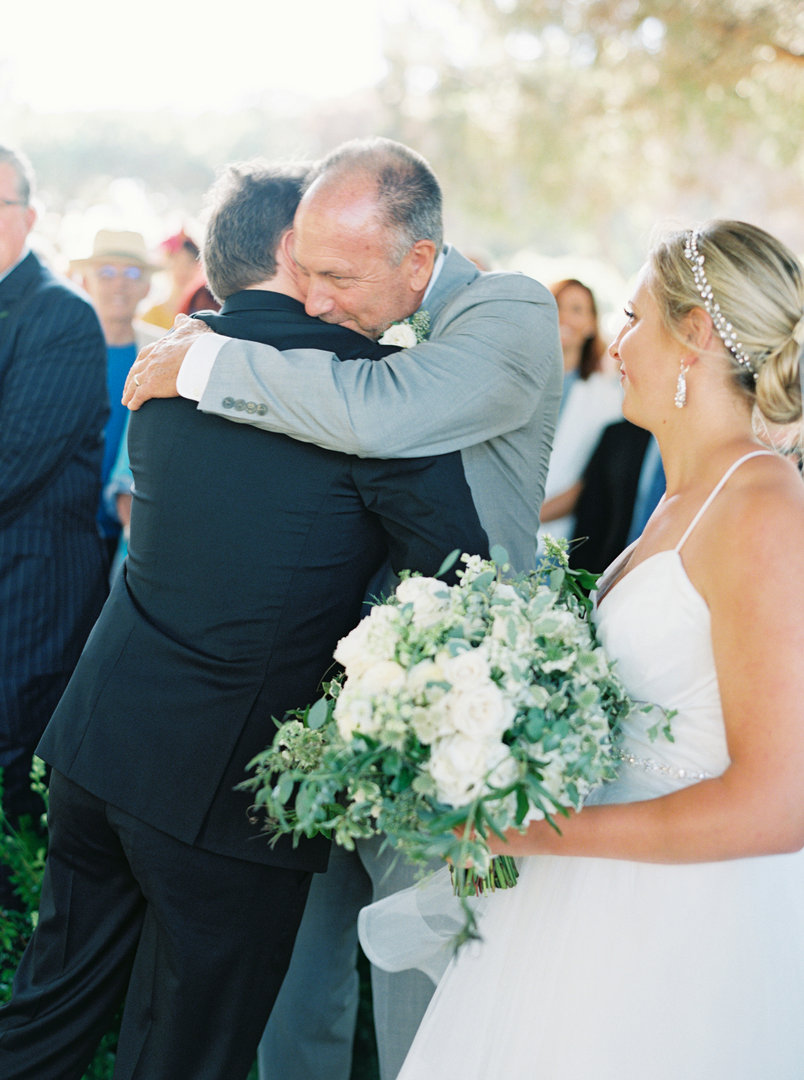Laguna Ranch Wedding | Laguna Beach, CA | Elyse Hall Photography