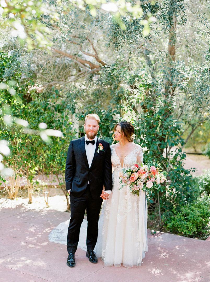 El Chorro Wedding | Paradise Valley, AZ | Arizona Wedding Photographer